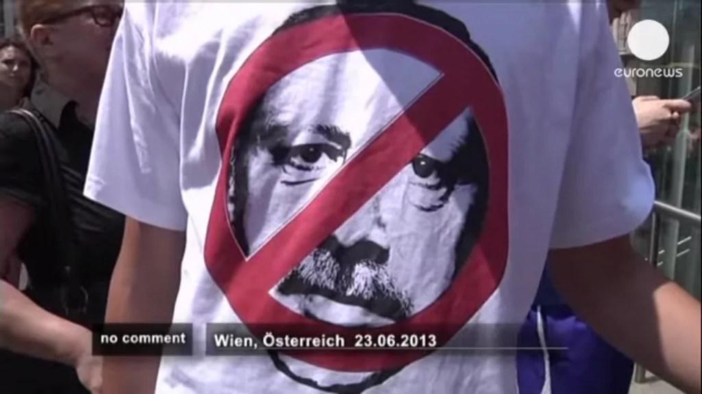 manifestation contre la venue du pr sident turc erdogan dimanche strasbourg. Black Bedroom Furniture Sets. Home Design Ideas