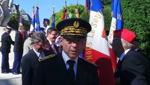 Le préfet Stéphane Fratacci n'a pas suivi l'avis du commissaire enquêteur (Photo JFG / Rue89 Strasbourg / cc)