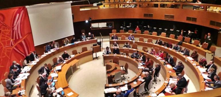 Au conseil municipal, des pétitions citoyennes bientôt reconnues
