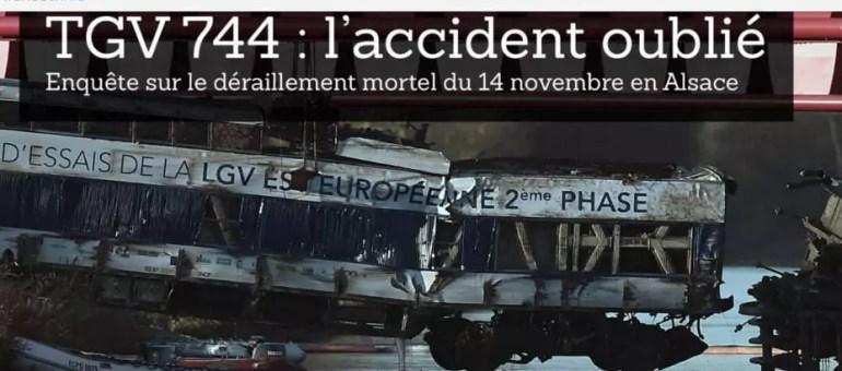 Des questions hantent encore les proches des victimes de l'accident de TGV