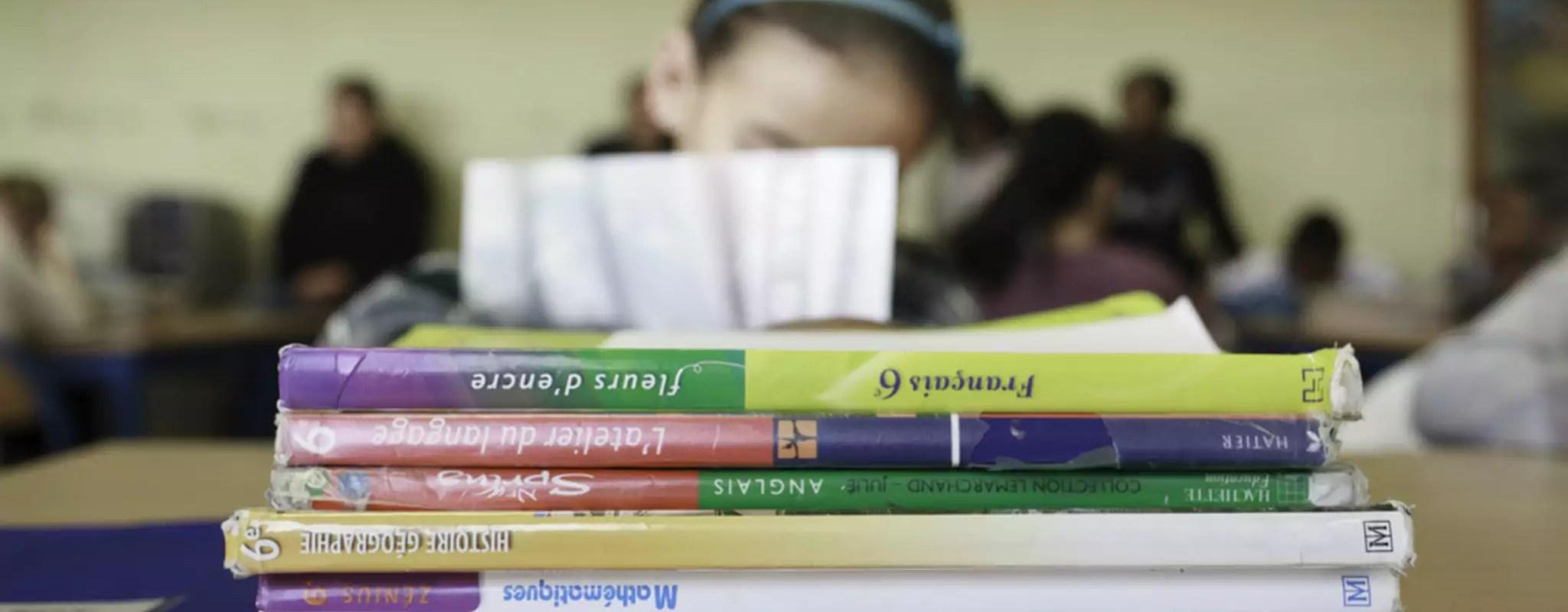 Faute de moyens, les «vacances apprenantes» peinent à cibler les élèves décrocheurs