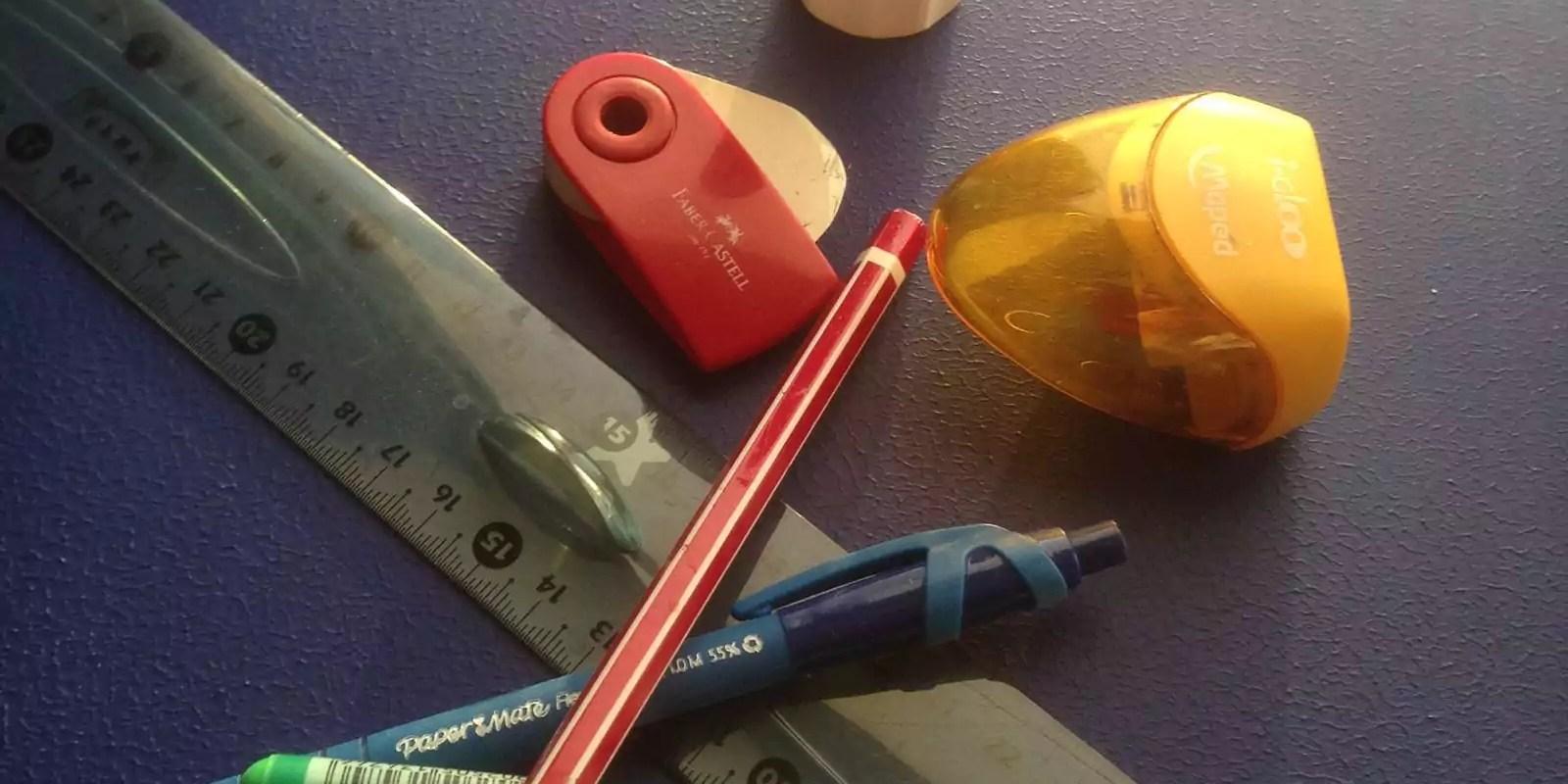 Vous avez les crayons, apprenez leur à s'en servir maintenant