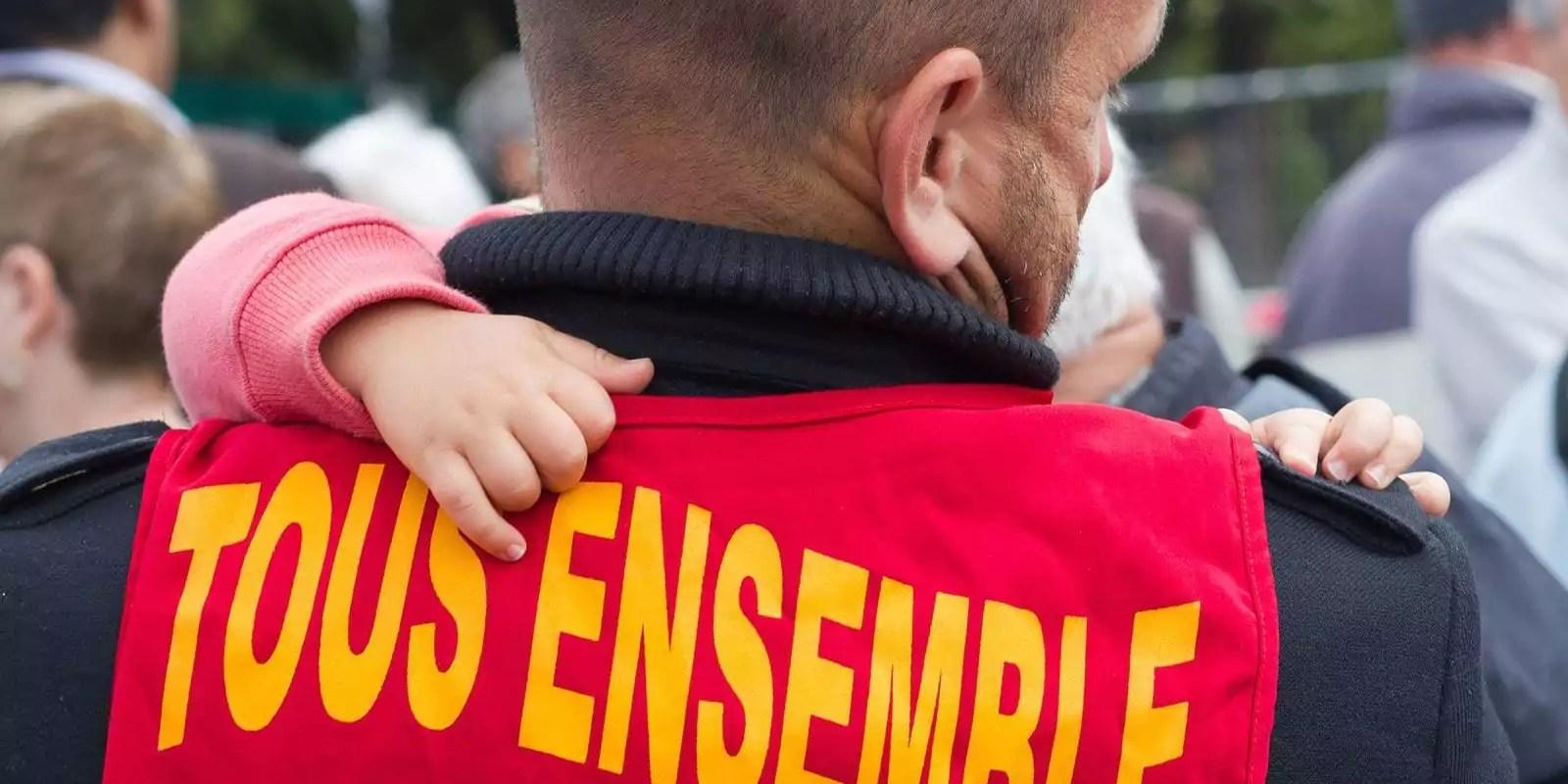 Lundi, manifestation pour le Travail à Strasbourg, les syndicats divisés face au Front national