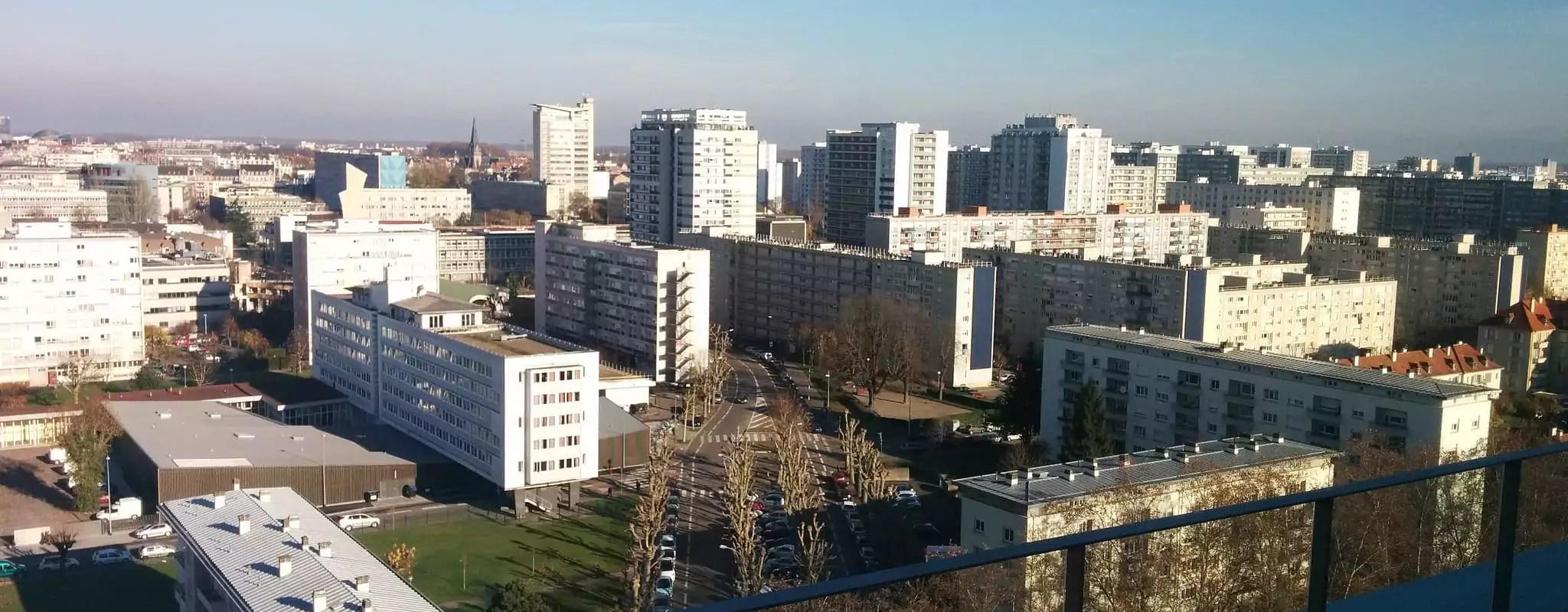 À Strasbourg, «les législatives ont créé des divisions que l'on retrouvera»