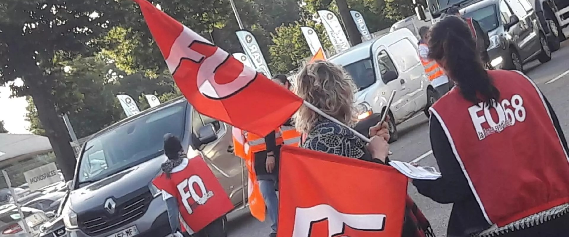 Relocalisation chez Auchan, 76 emplois supprimés à Strasbourg