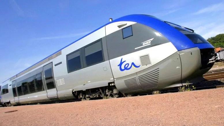 TER : Contre l'explosion des prix à bord des trains, des associations informent