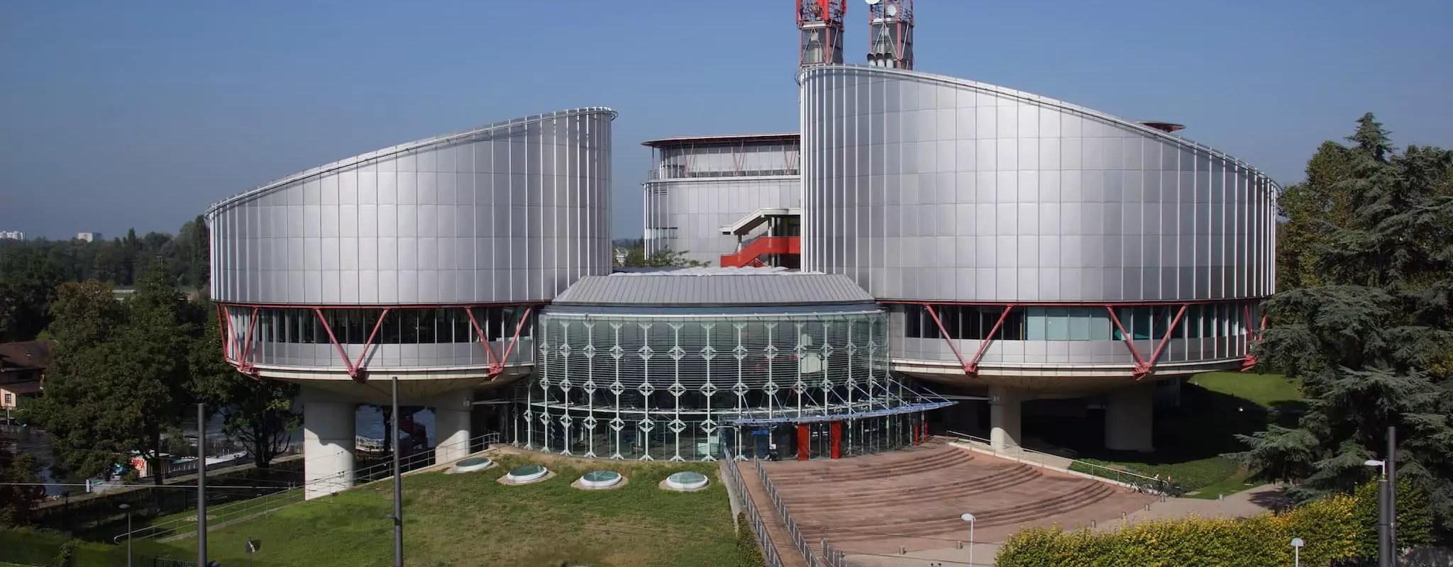 Comment sont traitées les 1000 requêtes par jour à la Cour européenne des droits de l'Homme