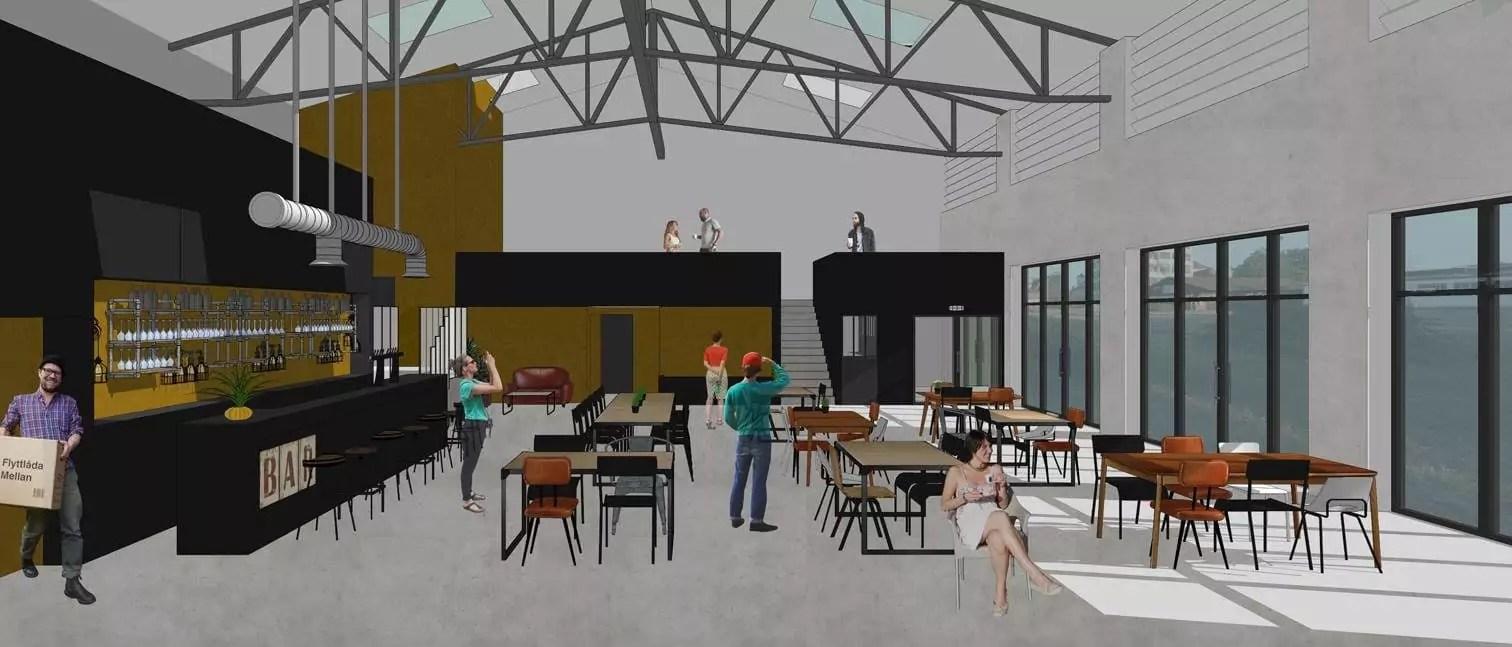 Avec la Grenze, un collectif veut réinventer la salle de concerts à la Coop