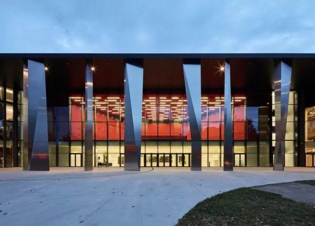 Le PMC à Strasbourg est désormais géré par une filiale de GL Events (doc remis)