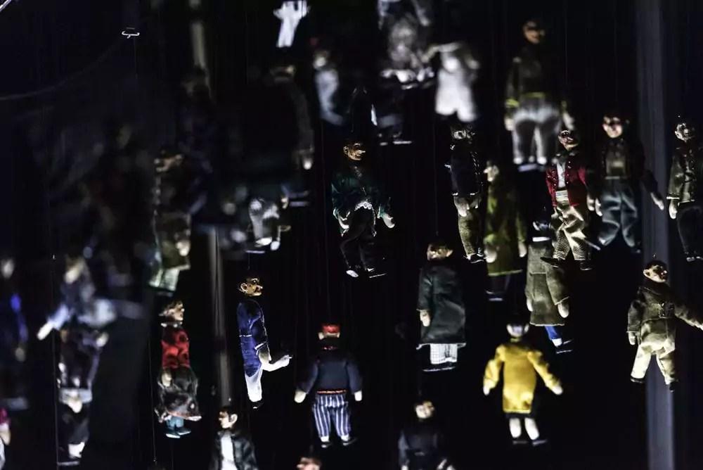 Le festival des Giboulées s'installe comme le rendez-vous européen de la marionnette