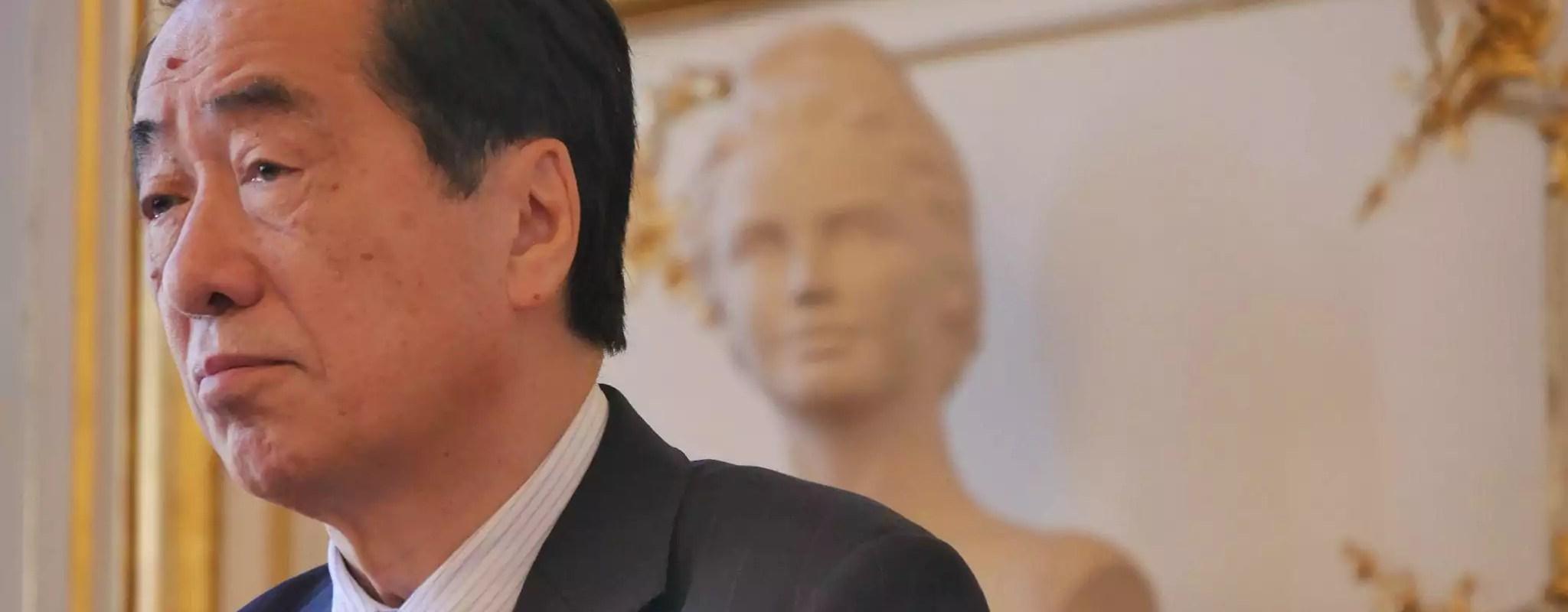 Naoto Kan, ancien premier ministre japonais: «Une centrale nucléaire sûre est une centrale fermée»