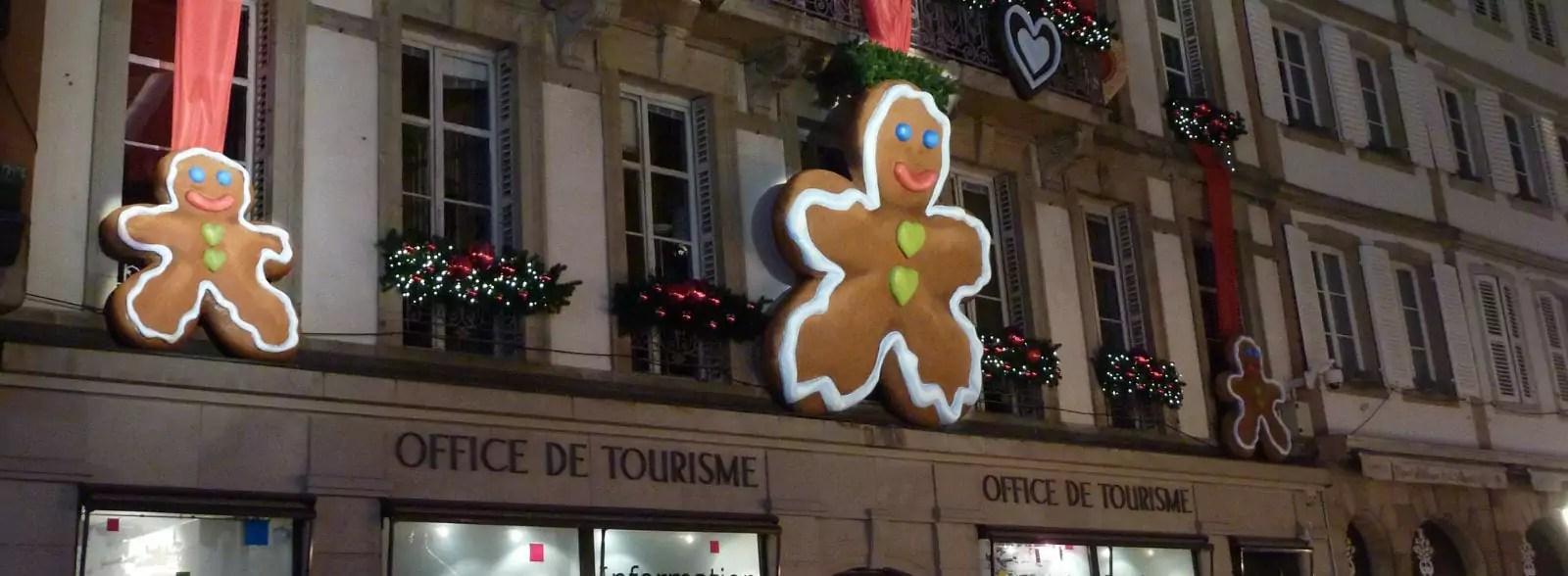 Largesses financières et retard numérique à l'Office de tourisme de Strasbourg