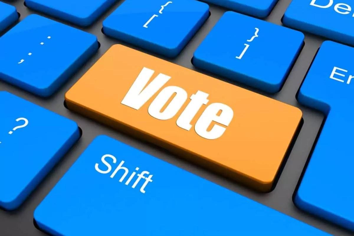 Contre les blocages, l'Université appelle tous les étudiants à voter en ligne