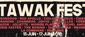 De vendredi à dimanche, Itawak fait une grosse fête aux studios Kawati