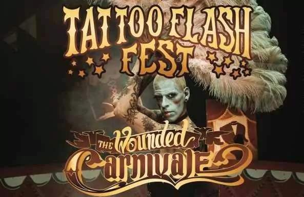 Tattoo convention: les «Freaks» investissent Neudorf ce week-end