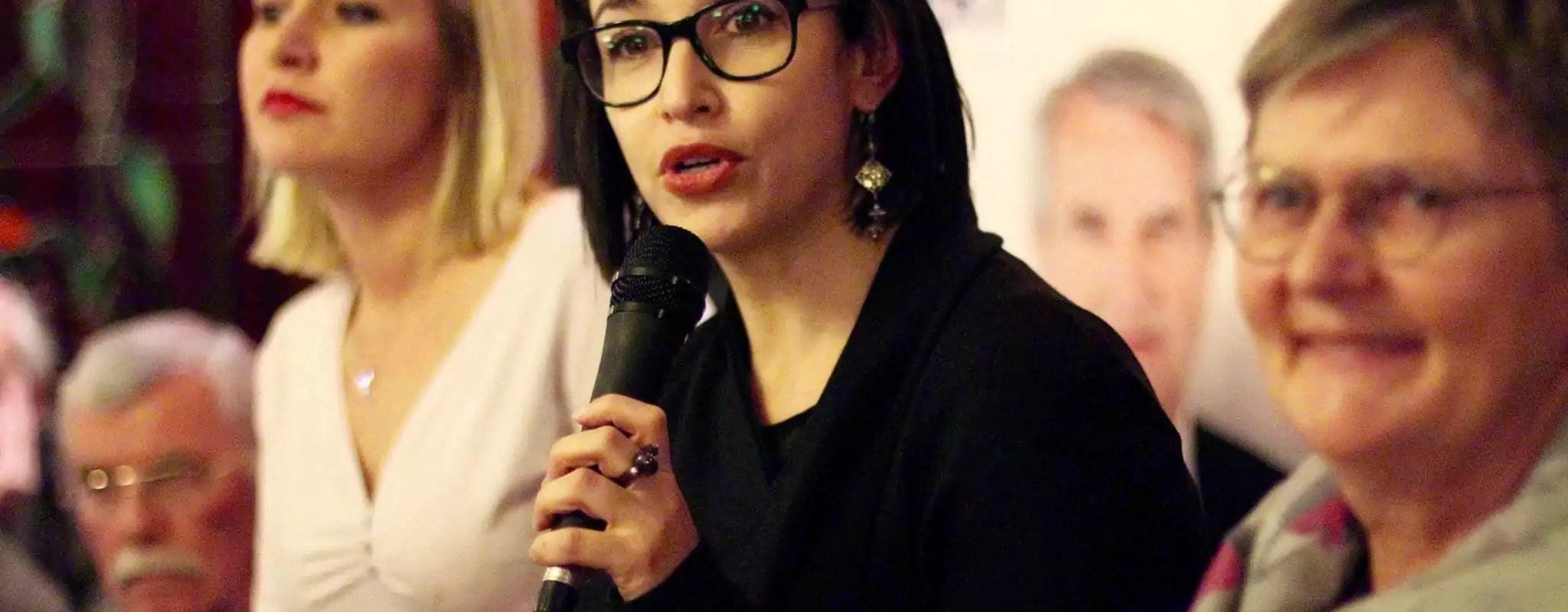 Favoritisme au Semia et à Capital Grand-Est: Lilla Merabet se défend