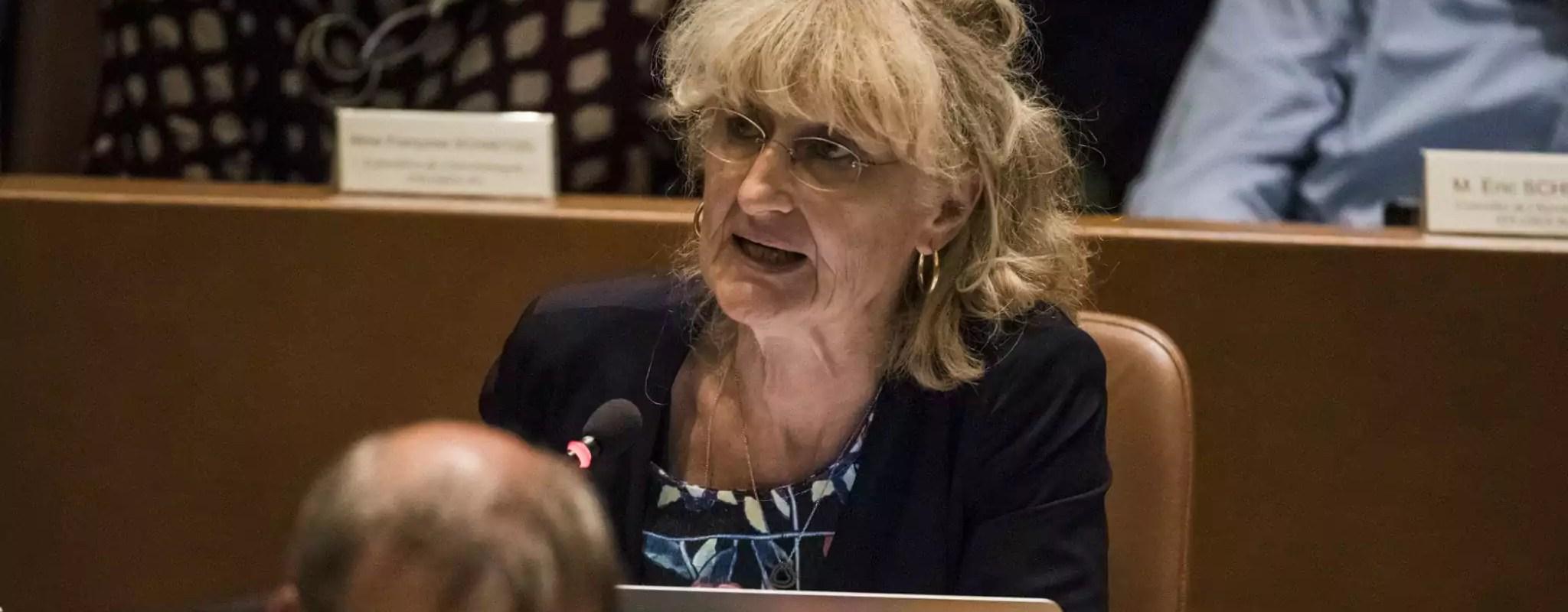 Roland Ries suspend en partie les délégations de ses deux adjoints écologistes