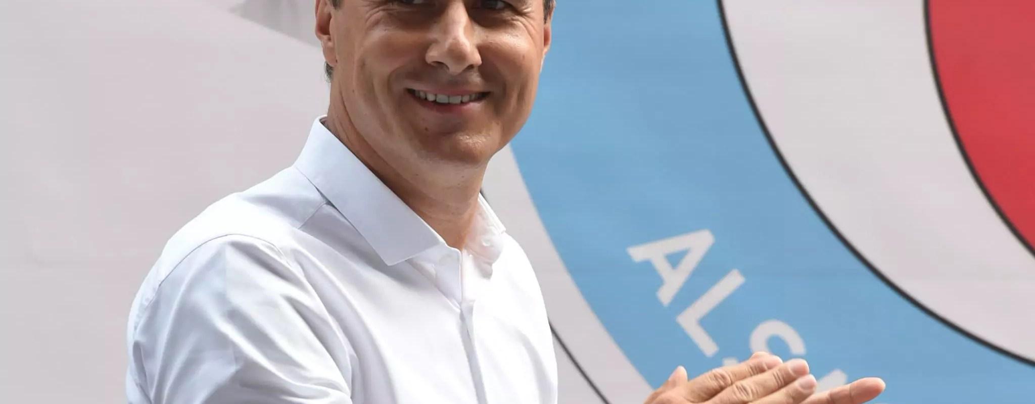 [Grand Entretien] Marc Keller: «Installer le Racing en L1 tout en préservant l'ambiance»