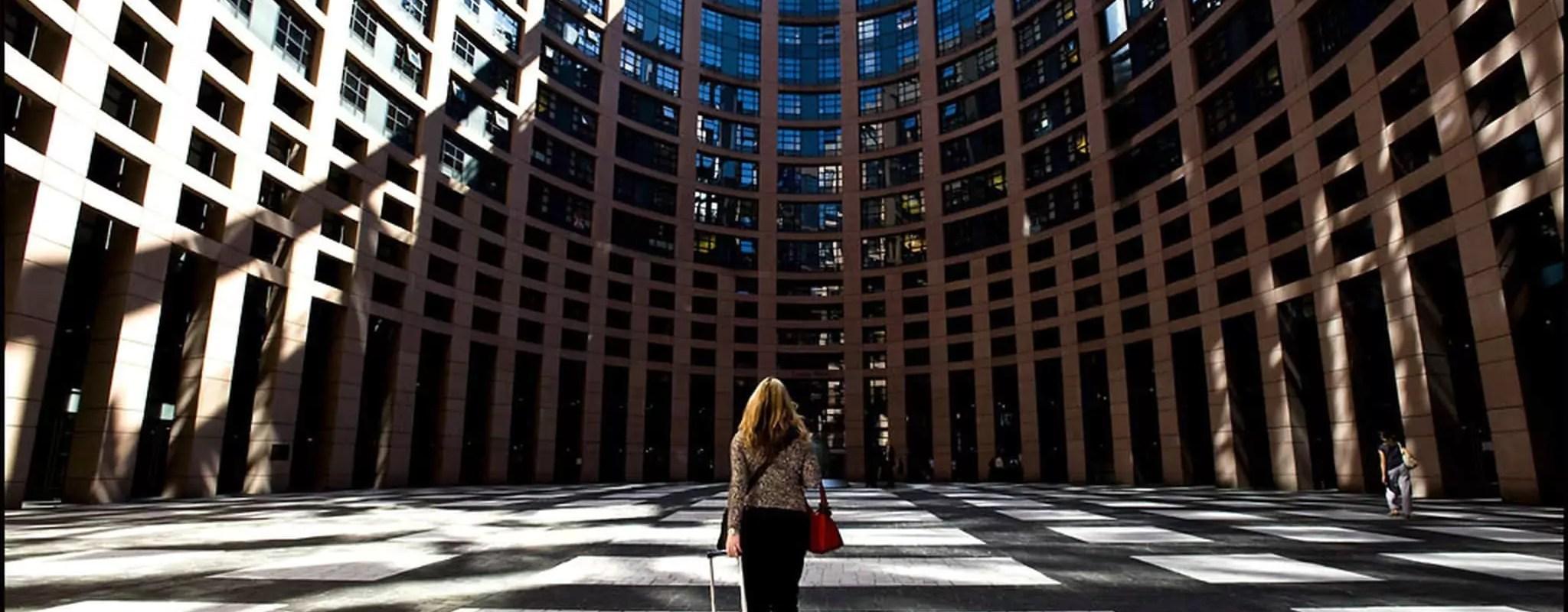 «Bataille du siège» du Parlement européen : Strasbourg perd un point