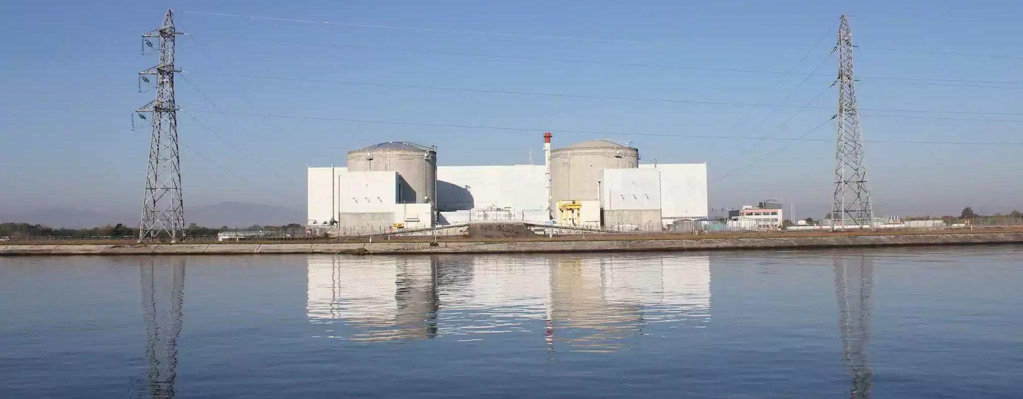 31 «événements précurseurs» à la centrale nucléaire de Fessenheim