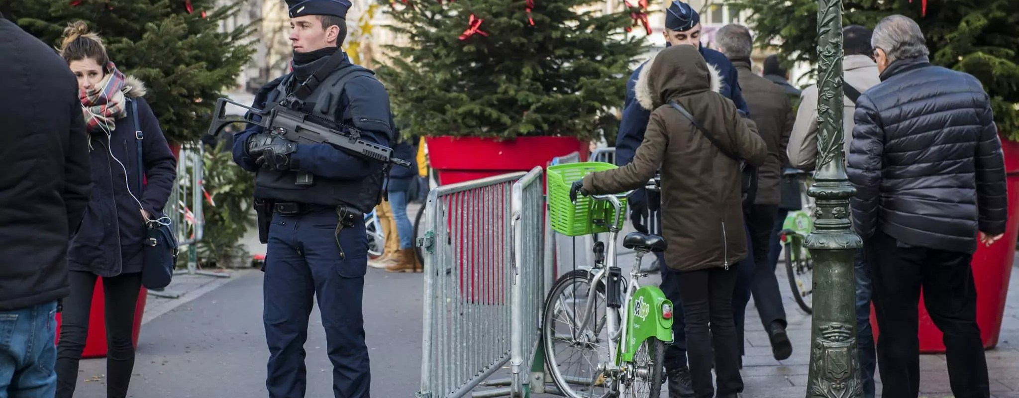 Marché de Noël: les fermes exigences sécuritaires de la préfète