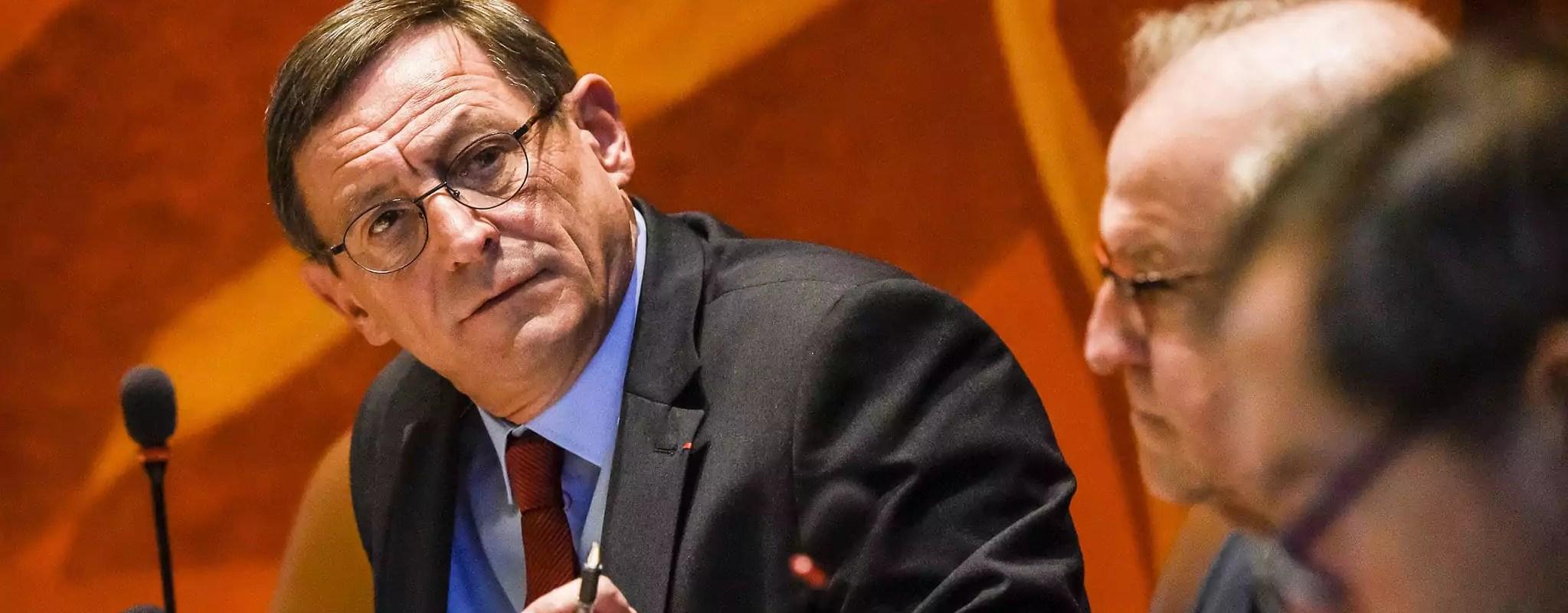 Au tour de l'Eurométropole de tenir son conseil de crise
