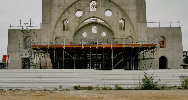 Subvention à la mosquée Eyyub Sultan: la municipalité écologiste pèche par excès d'égalité