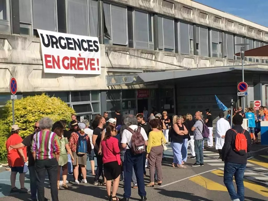 Malgré l'interdiction, syndicats et collectifs de soignants manifesteront le 16 juin