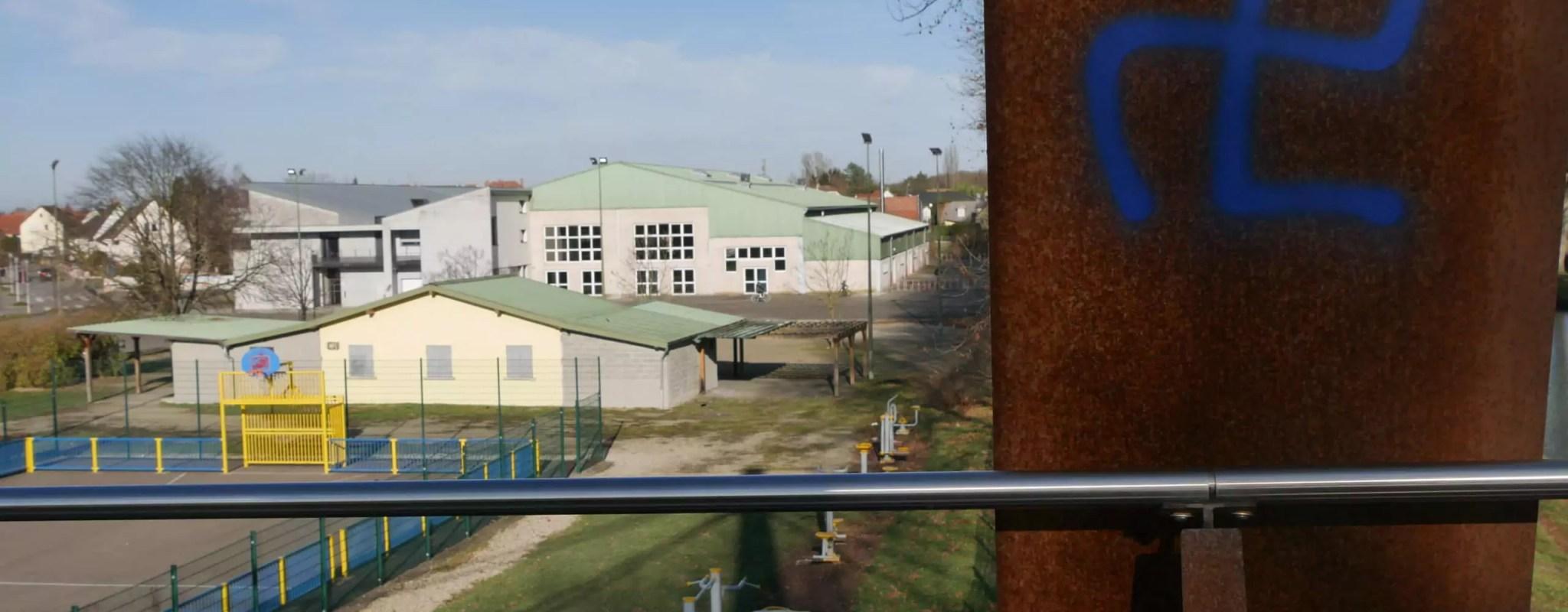 Ces sites d'ultradroite qui vantent les actes xénophobes et antisémites en Alsace
