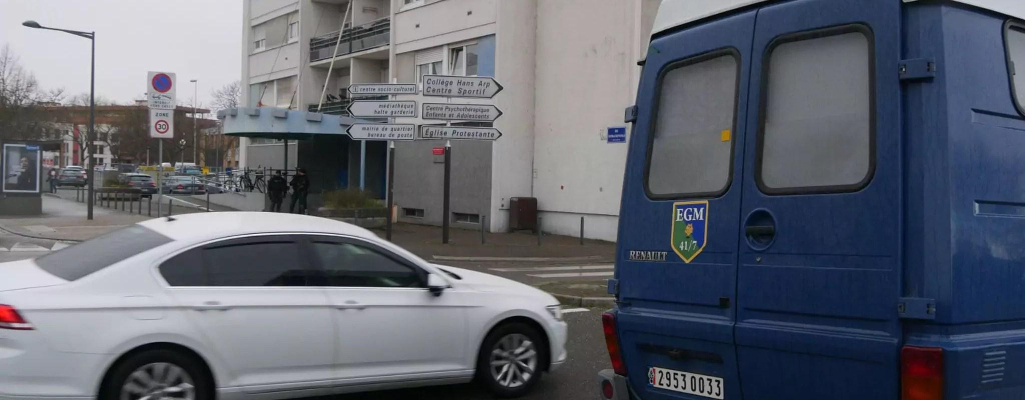Après l'opération antidrogue, des Elsauviens soulagés: «Les dealers ont le monopole de mon immeuble»