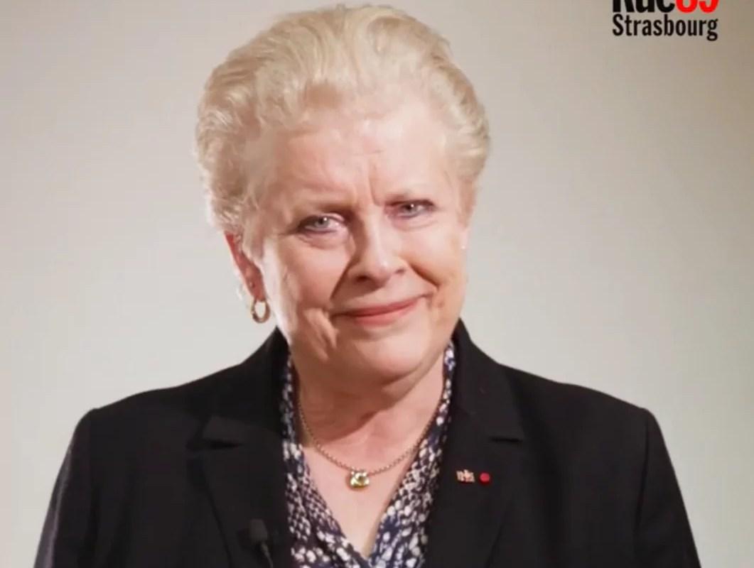 Inventaire à la pré-maire: Catherine Trautmann