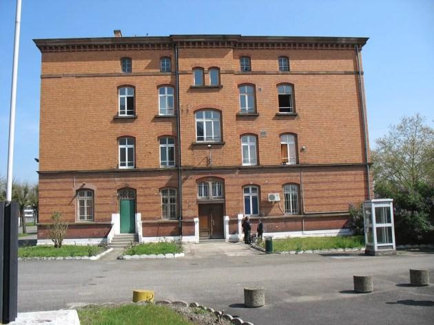 L'Établissement pour l'insertion dans l'emploi au Neuhof est vide depuis le début de la crise sanitaire (capture d'écran)
