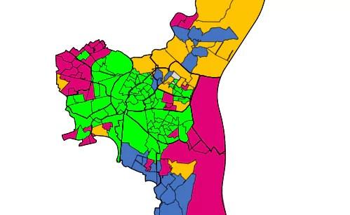 Municipales : les résultats à Strasbourg
