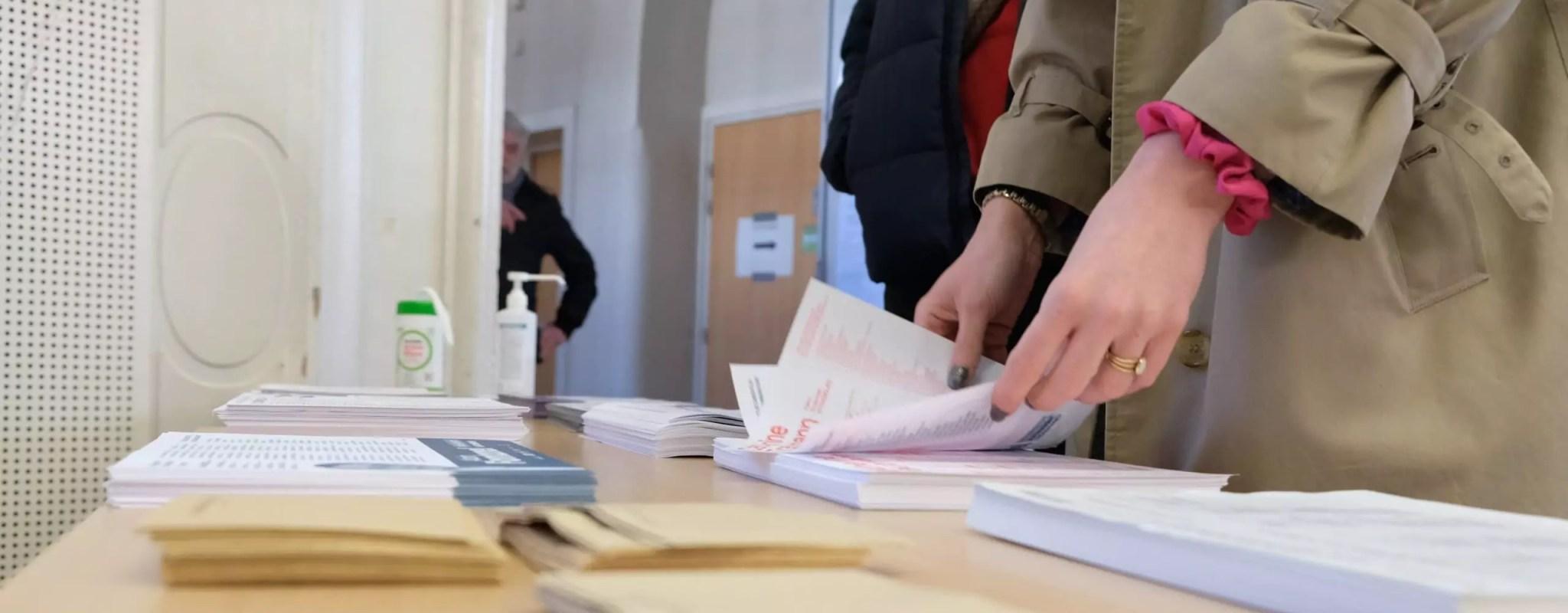 Compétences, modes de scrutin et candidats: petit guide pour tout comprendre aux élections départementales et régionales