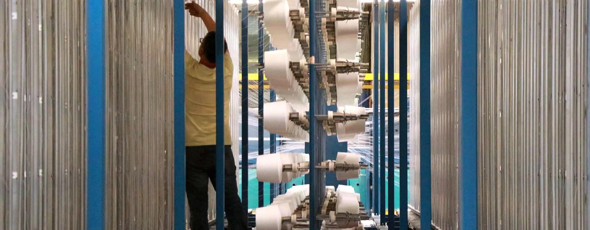 Devenus patrons, des salariés du textile vosgien continuent de se battre contre le grand import