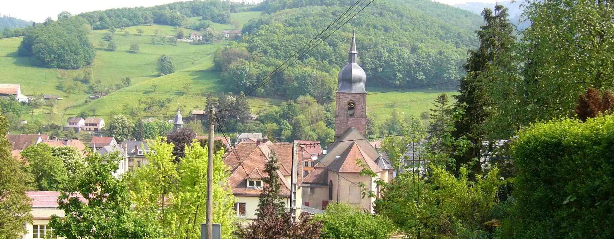 À Sainte-Marie-aux-Mines, de nouvelles élections municipales d'ici fin janvier 2021