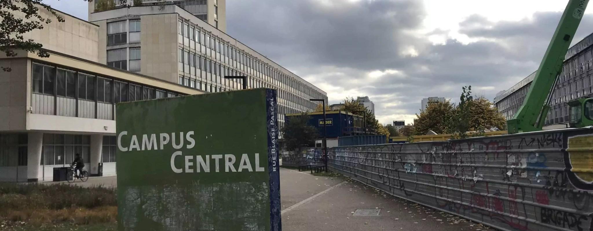 Élections Unistra : victoire sans surprise de la liste favorable à Michel Deneken