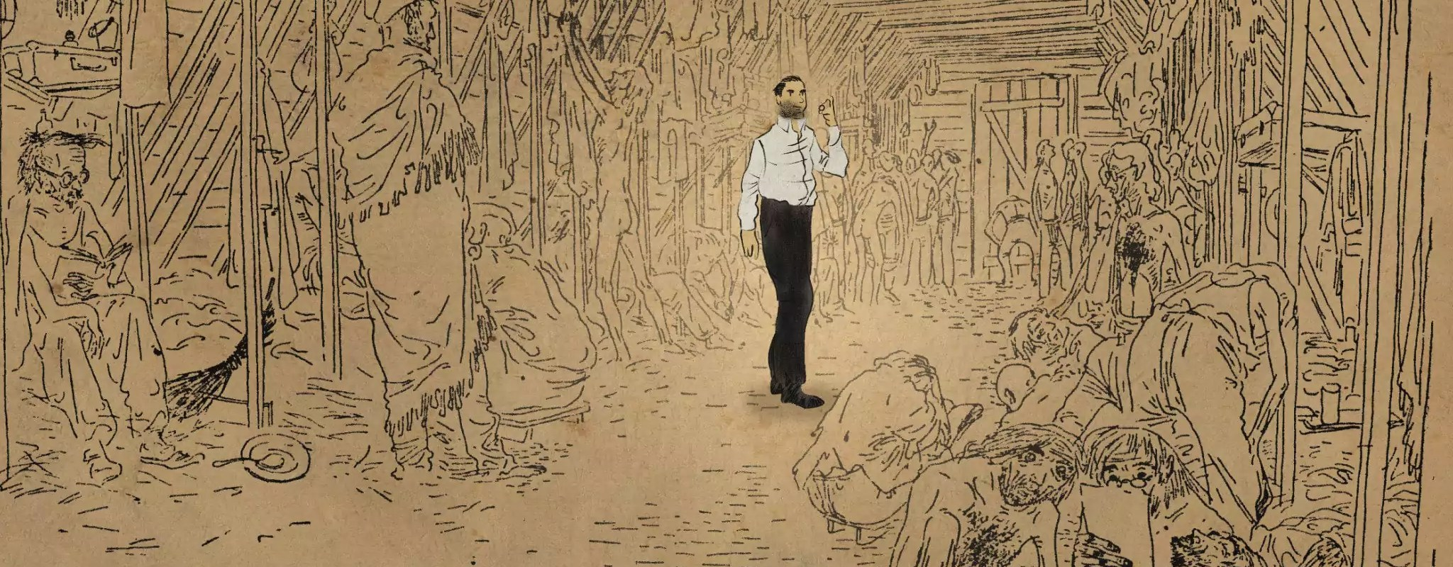 «Josep», un film d'animation contre l'oubli de la Retirada