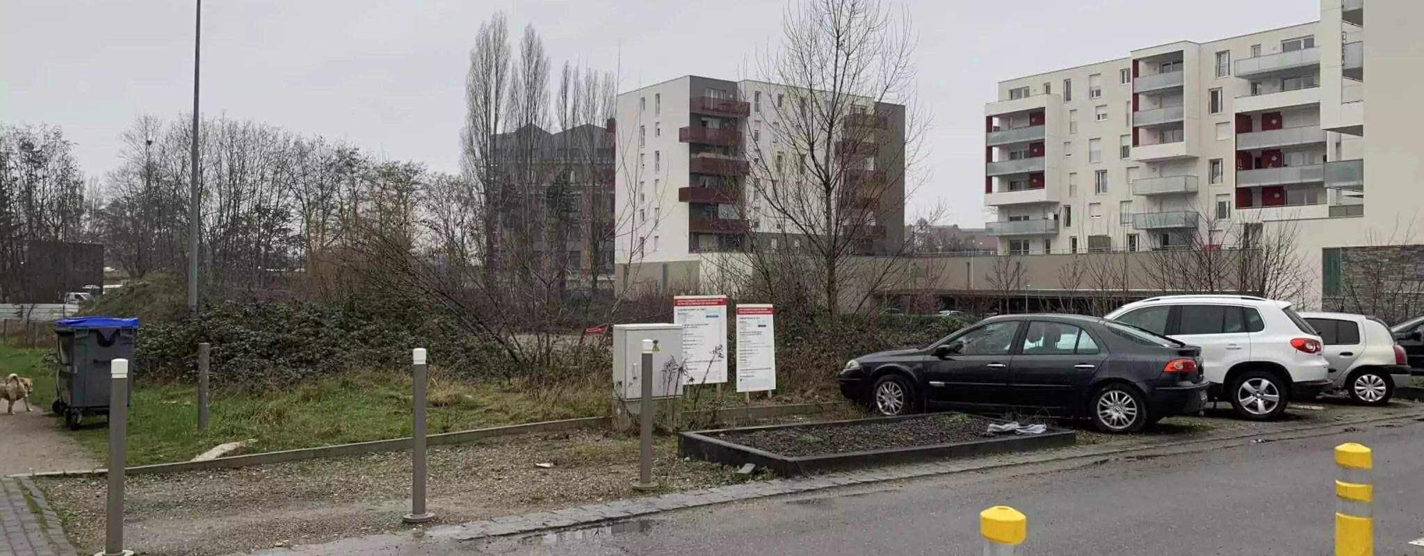 Les Tanneries de Lingolsheim se sont rêvées écoquartier et se réveillent cité dortoir