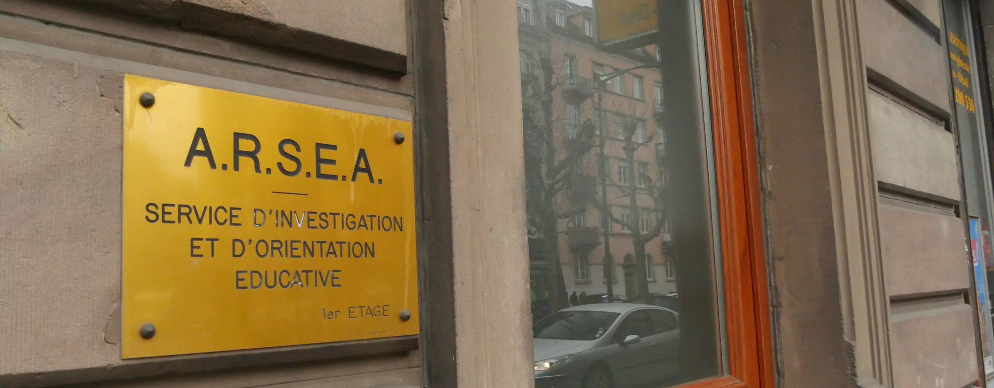 Un éducateur de l'Arsea s'est suicidé sur son lieu de travail