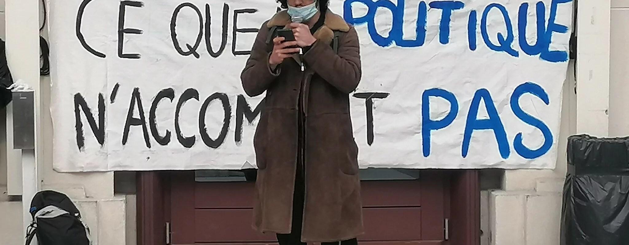 «Strasbourg réveillée», une manifestation appelle à la «convergence des luttes» samedi