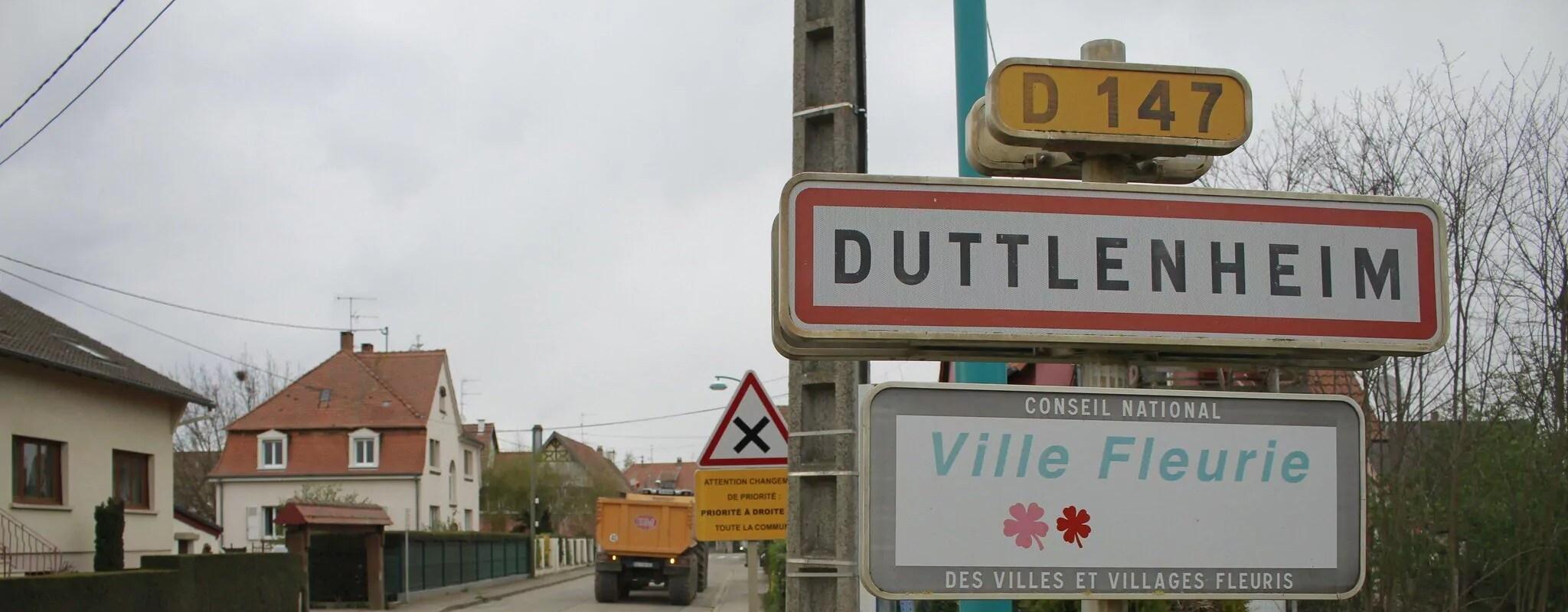 Plan d'urbanisme absent et effets collatéraux du GCO : élections sous tension à Duttlenheim
