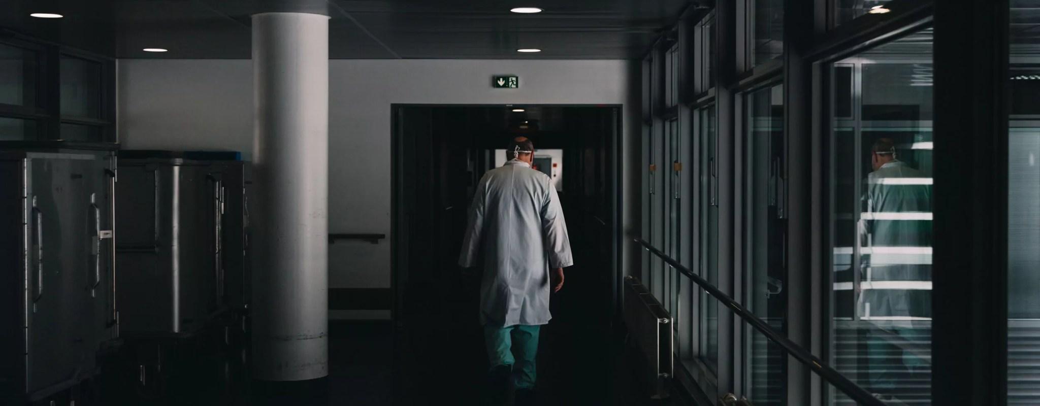 Après deux vagues de coronavirus, un quart des internes alsaciens au bord du burn-out