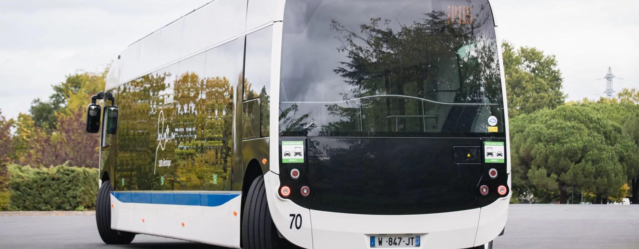 D'une récompense à une fermeture en quatre ans, Alstom a coulé son bus à Hangenbieten