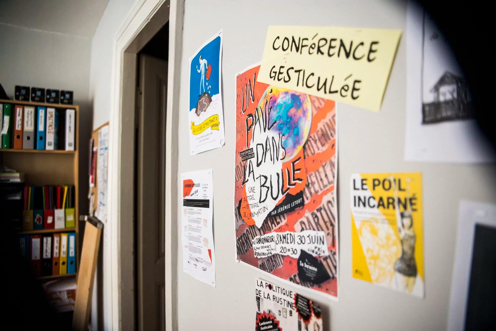 Cooperative education populaire la braise strasbourg @ Martin Lelievre 2021 Rue89 Strasbourg (2)