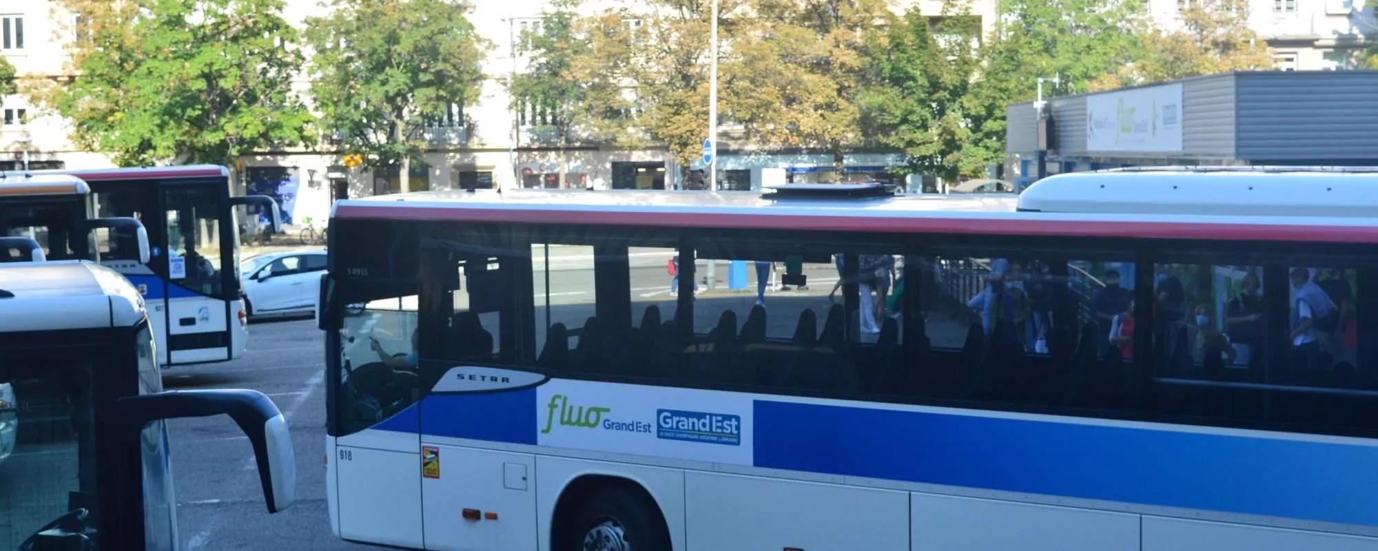 Satisfaits après quelques heures de grève, les conducteurs de bus CTBR reprennent la route mardi