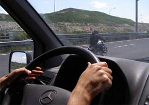 Articulo-tres tipos de alerta en la conducción