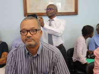 Eric Jaton, président de Cap Excellence