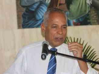 Victorin Lurel renonce aux élections régionales et aux départementales