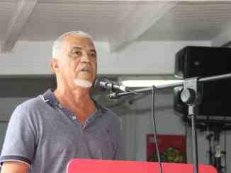 Alain Plaisir, candidat aux Régionales 2021